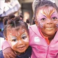 Oyster Festival a holiday haven for kids