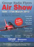 Model aircraft in action this weekend