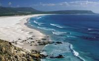 Cape Town's beautiful Long Beach (Photo: South African Tourism)