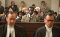 Idris Elba as Nelson Mandela in a Rivonia Trial scene from Mandela: Long Walk to Freedom (Photo: Mandela: Long Walk to Freedom)