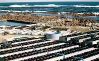 Commercial abalone farm at Gaansbaai on South Africa's southern-most coast (Photo: I&J)