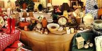 Knysna Hospice's 'Maison Market' offers something to look forward to for all lovers of beautiful things and bargains.