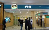 A First National Bank branch at Fourways Mall in Johannesburg (Photo: Fourways Mall)