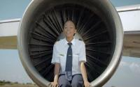 Matomela was born in 1991 in Port Elizabeth and it was there, in the friendly city, that her aunt would take her and her cousins to the Port Elizabeth International Airport to watch aircraft take off and land.