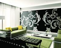 Turn blank walls into works of art