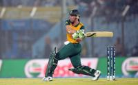 South African one-day international captain AB de Villiers (Photo: Cricket South Africa)