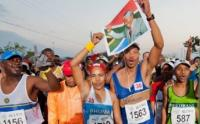 Over 10 000 runners are expected to take part in the 2014 Mandela Day Marathon (Photo: Mandela Day Marathon)