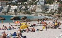 Clifton Beach, Cape Town (Photo: City of Cape Town)