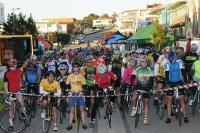 At a previous Tour de Plett event.