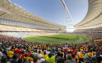 The Moses Mabhida Stadium will host to the final of the 2014 Durban Under-19 International Football Tournament (Photo: Moses Mabhida Stadium)
