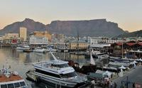 Cape Town is rolling out free Wi-Fi in 61 public buildings. (Image: City of Cape Town )