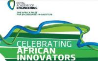 The Royal Academy of Engineering�s Africa Prize for Innovation rewards innovations that solve local problems, showing how engineering improves quality of life across the continent. (Photo: RAE)