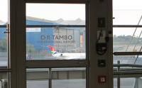 OR Tambo Airport in South Africa processes thousands of travellers to sub-Saharan Africa daily. (Photo: Jorge)