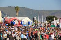 Oyster Festival raises R2,1-million for charity