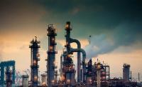 PetroSA's refinery near Mossel Bay (Photo:  Mosselbay-Advertiser)