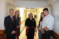New wards open at George Hospital