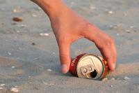 Coastal clean-up: 20 September