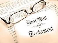 A talk on wills and estates will be on the programme of the BPS get-together.