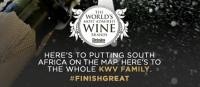SA Wine Named As �World�s Most Admired� for Four Consecutive Years