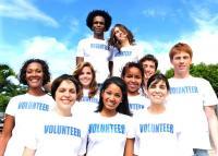 George APD needs volunteers