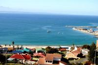 Santos Beach from the top (Photo: Mossel Bay Advertiser)