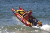 Dubai tourist injured on boat (Photo:  Knysna-Plett Herald)