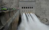 The official opening of the De Hoop Dam in Sekhukhune, Limpopo province, 24 March 2014 (Photo: GCIS)