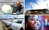 South Africa offers investors the stability of a developed country, the opportunities of a vibrant emerging market, and a climate that fosters growth (Photos: Siemens South Africa / MediaClubSouthAfrica.com)