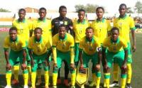 The 2015 South African under-17 team is the country's first-ever team to qualify for the u17 World Cup. (Image: Safa)