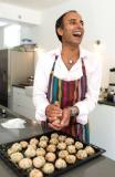The UK Food Network�s Reza Mahammad, �The Spice Prince� will warm up Plett this July at the Plett Food and Film Festival.