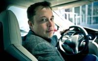 South African born and raised tech entrepreneur Elon Musk, who founded electric-car company Tesla Motors. (Image: Tesla Motors)