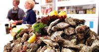 Photo from last year's Oyster Festival. Photo: Supplied.