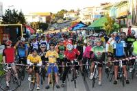 The Tour de Plett is a popular event among mountain bikers.