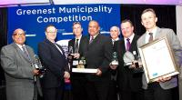 Eden District Municipality (EDM) has added another feather to its cap after being awarded, for the third consecutive year, as the overall winner in the Greenest District Municipalities Competition.