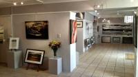 The Old Gaol, home of the Knysna Arts and Crafts Society, has been revamped.