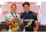 Robyn de Groot and Matthys Beukes