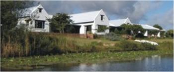Bitou River  Lodge: Bitou River Lodge Plettenberg Bay Accommodation