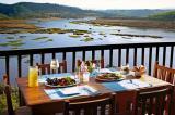 Phantom View Lodges: Phantom View River Resort Self Catering Lodge Knysna