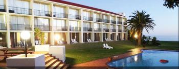 Wilderness Beach Hotel: Accommodation Garden Route