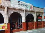 The Sandwich Shop: The Sanwich Shop George