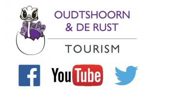 De Rust Tourism Office: De Rust Tourism Office