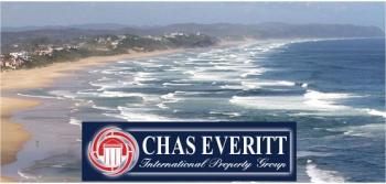 Chas Everitt Garden Route