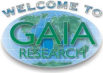 Gaia Research: Gaia Research South Africa