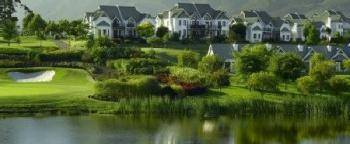 Fancourt Hotel & Country Club: Fancourt Hotel & Country Club Estate