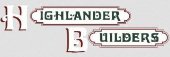 Highlander Builders: Highlander Builders