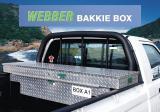 Webber Bakkie Box