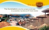 The Sunshaders ( Pty ) Ltd: The Sunshaders ( Pty ) Ltd