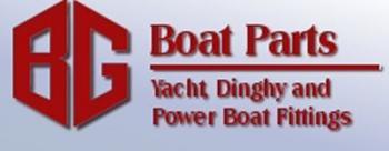 BG Boat Parts and Bev-Tent Components SA: Manufacturers of BG Stainless steel & plastic boat & yacht fittings