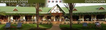 Hlangana Lodge: Oudtshoorn Accommodation Klein Karoo