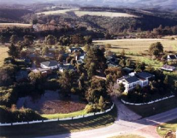 Victoria Bay Lodge: Victoria Bay Lodge Self Catering Chalets